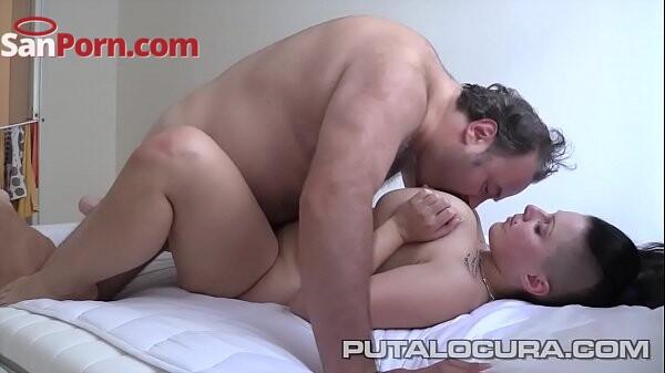 Themis Thunder vs Torbe por PutaLocura chica joven se folla a hombre mayor