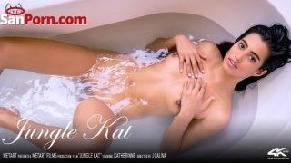 Jungle Kat Katherinne MetArt Films