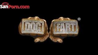 Dog Fart Netwok Logo San Porno Min