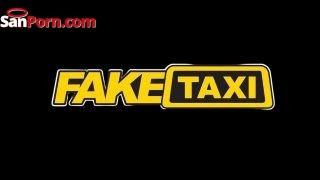 Fake Taxi Logo By Fake Hub