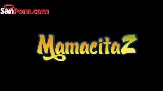 Mamacitaz Logo San Porno Latino Min